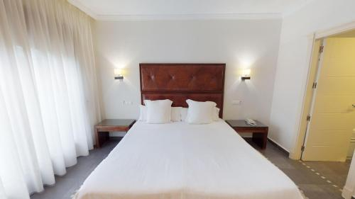Habitación Doble Superior - 1 o 2 camas Hotel Boutique MR Palau Verd - Adults Only 15