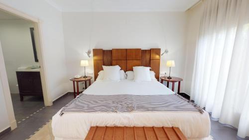 Habitación Doble Superior - 1 o 2 camas Hotel Boutique MR Palau Verd - Adults Only 8