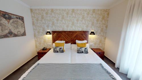 Habitación Doble Superior - 1 o 2 camas Hotel Boutique MR Palau Verd - Adults Only 4