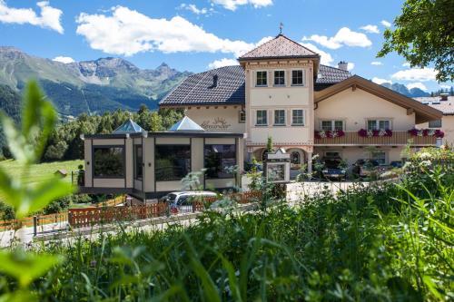 Alpenapart Alexander - Accommodation - Ladis