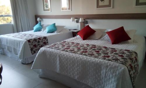 . Lirio D'Água Hotel