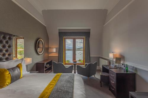 . Cuillin Hills Hotel