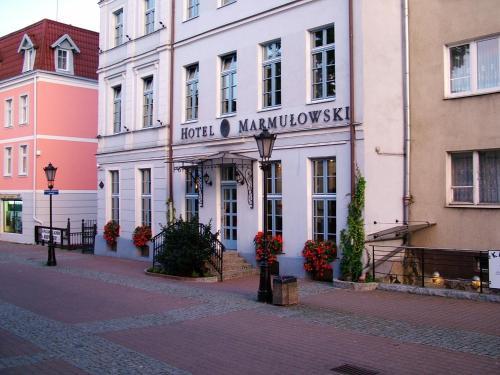 . Hotel Marmułowski