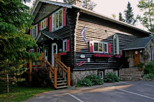 Auberge Le Lupin B&B - Accommodation - Mont Tremblant