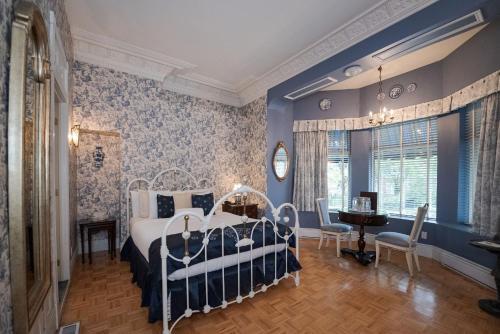 Photos de salle de Manoir Sherbrooke