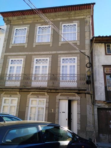 ALM SANTA LUZIA, Pension in Guimarães
