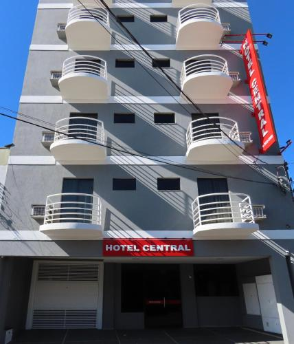 . Hotel Central