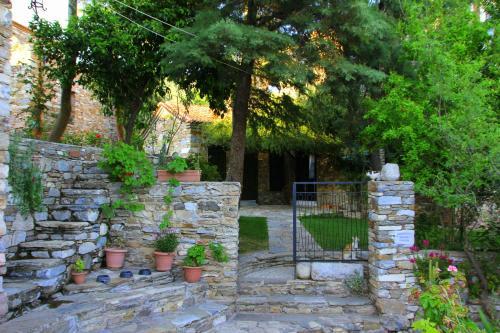 Doğanbey Eski Doganbey Houses