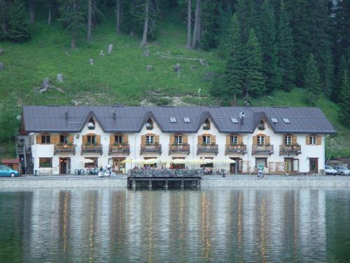 Quinz - Locanda Al Lago - Hotel - Misurina