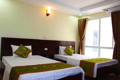 Hung Manh hotel Hai Tien, Hoằng Hóa
