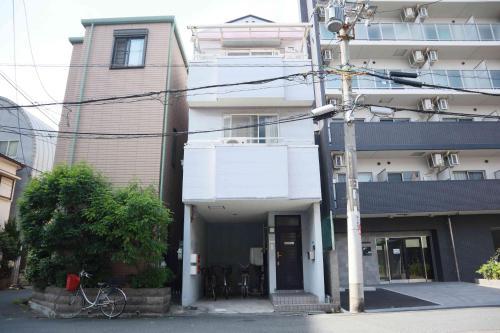 ハッピー大阪ハウス