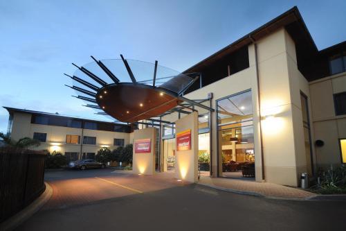 Heartland Hotel Auckland Airport - Auckland