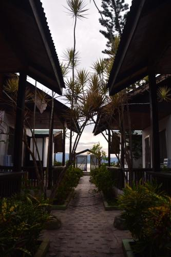 El Dorado Sunset Resort In Port Barton Philippines 80