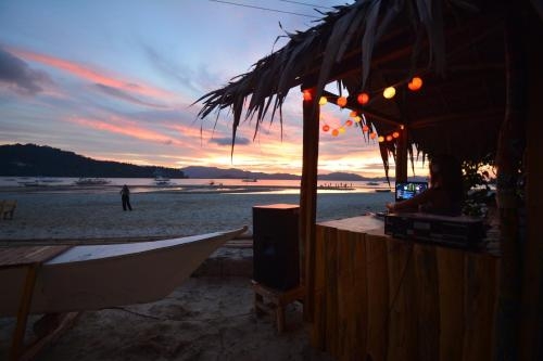 A Hotel Com El Dorado Sunset Resort Resort San Vicente