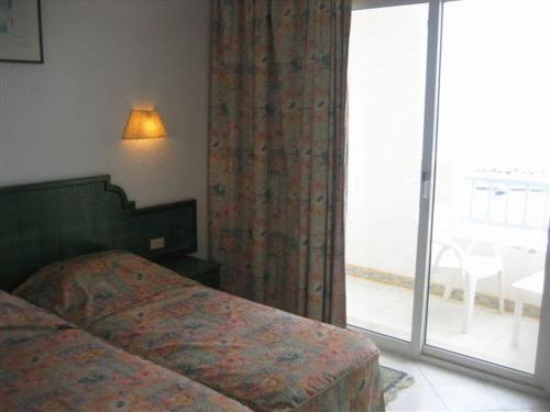 Hotel Mezri camera foto