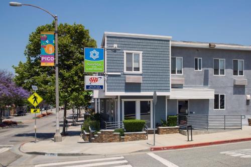 . SureStay Hotel by Best Western Santa Monica