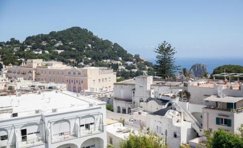 Casa Santa Teresa, 80076 Capri