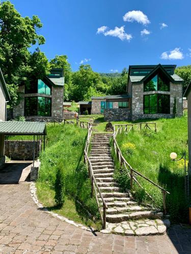 Dilijan Park Resort & Villas