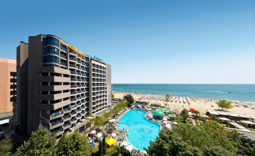 . Hotel Bellevue All Inclusive - Beach Access