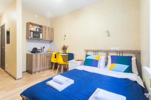 Guests Love on Chehova 4 Апартаменты-студио