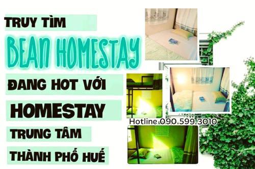 BEAN HOMESTAY, Huế