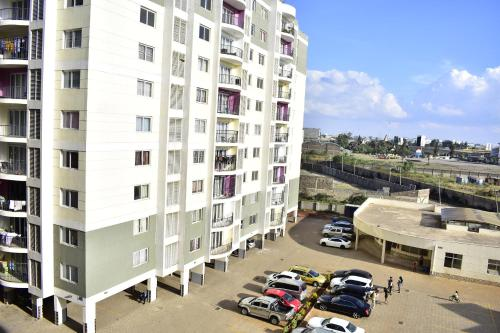 . Tifsino Nairobi Homestay