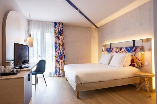 Urban Hotel Ex Agora Aix Les Bains Prices Photos And Reviews