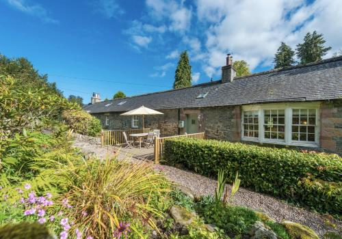 . Kennels Cottage, The Yair