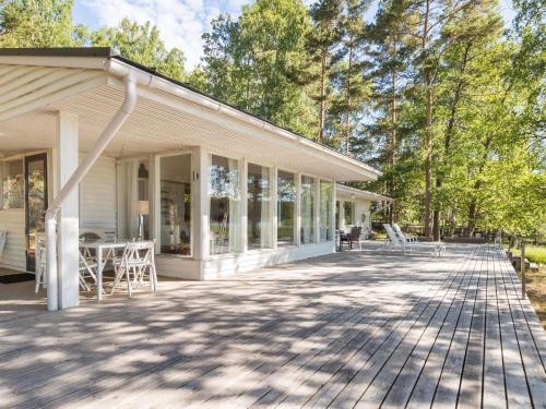 Holiday Home Villa dyyni