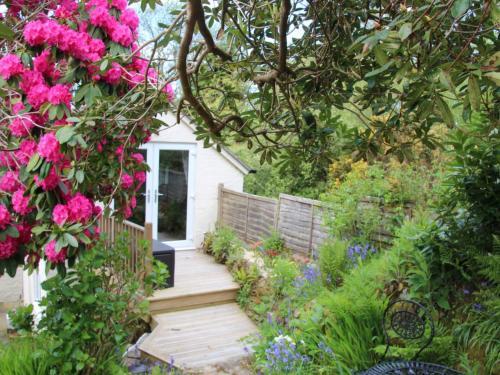 Holiday Home Merrivale Barn, Mawnan Smith, Cornwall