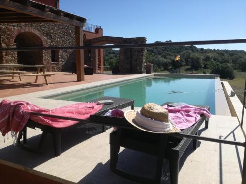 Accommodation in Mollet de Perelada