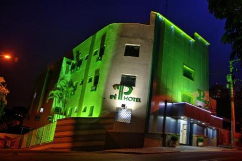 . Ipê Guaru Hotel