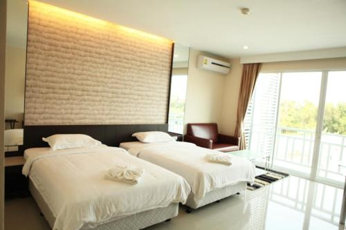 Photo - Golden City Rayong Hotel