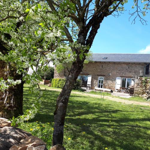 Accommodation in Saint-Laurent-d'Olt