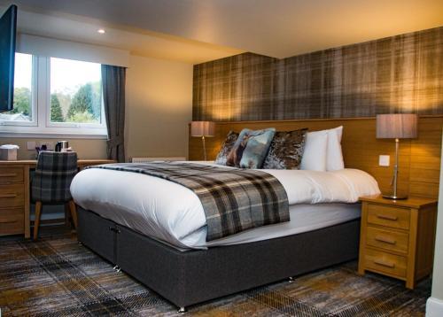 Mckays Hotel, Pitlochry