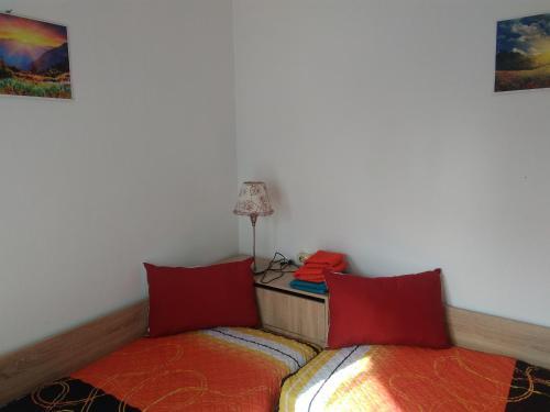 . Апартамент Тотев