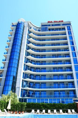 Kvariati Hotels