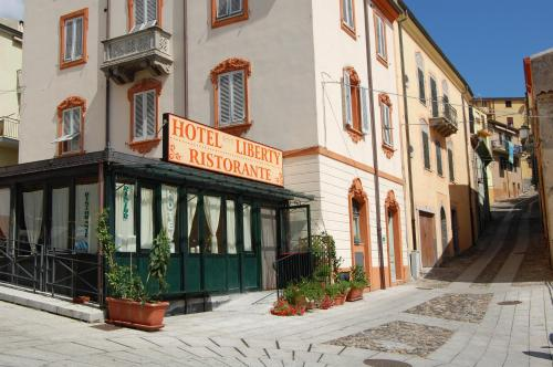 Hotel Liberty img3