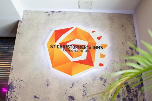 St Christopher's Inn Berlin Mitte