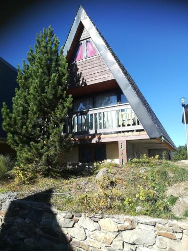 Chalet - Les Angles