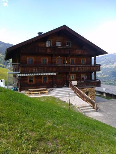 Bauernhaus Fankhauser Hippach