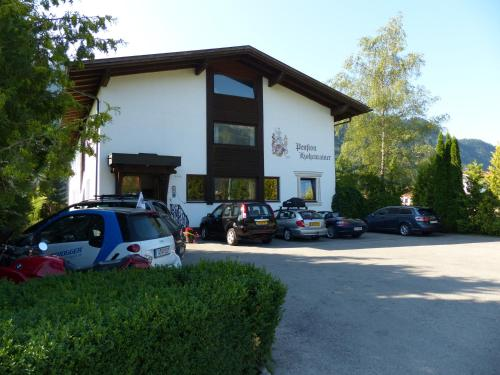 Hotel Pension Hohenrainer