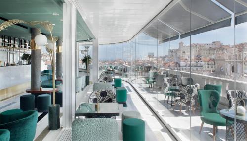 Altis Avenida Hotel - Photo 2 of 62