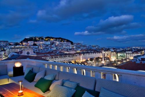 Altis Avenida Hotel - Photo 3 of 62