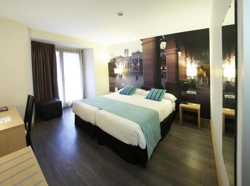 Habitación Doble Estándar - 1 o 2 camas ELE Enara Boutique Hotel 10