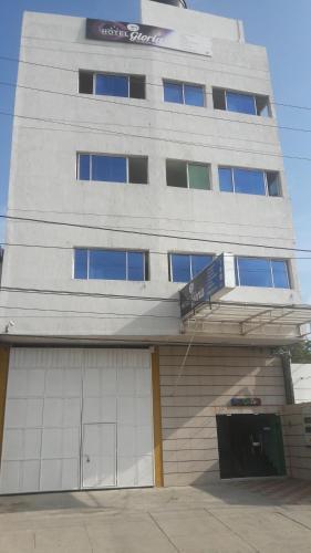 Hotel Gloria Del Norte