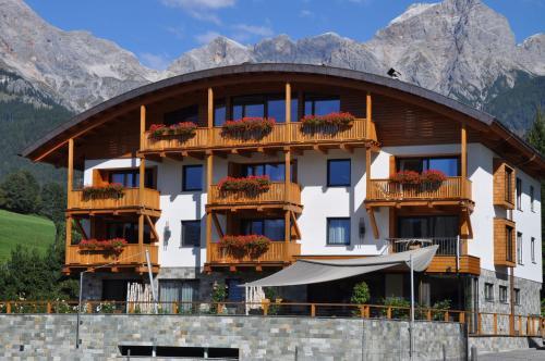 Die 10 besten Budget-Hotels in Maria Alm am Steinernen