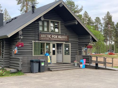. Ranuanjärvi Camping