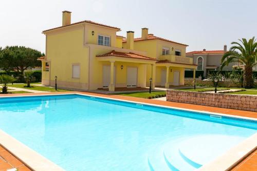 Apartment - Golf & Beach Resort