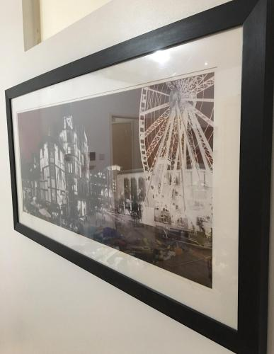 Picture of Manchester Lux Central Apartment